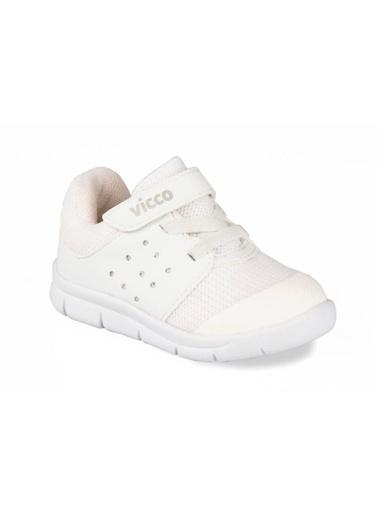 Vicco Vicco İlk Adim Phylon Spor Ayakkabi 346.E20Y.200 Sari / 20 Beyaz